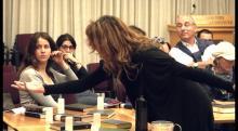 ר' נחמן - ממושא ללעג לגיבור תרבות ישראלית - חלק א'