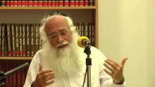 הרב אמנון ברדח - יום עיון בנושא החופש