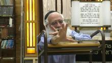ג' אלול - הרב אמנון ברדח, בית המדרש ראש פנה